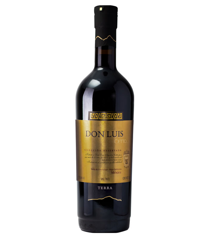 Don Luis Vino Tinto Ensamble, 750 ml, , large