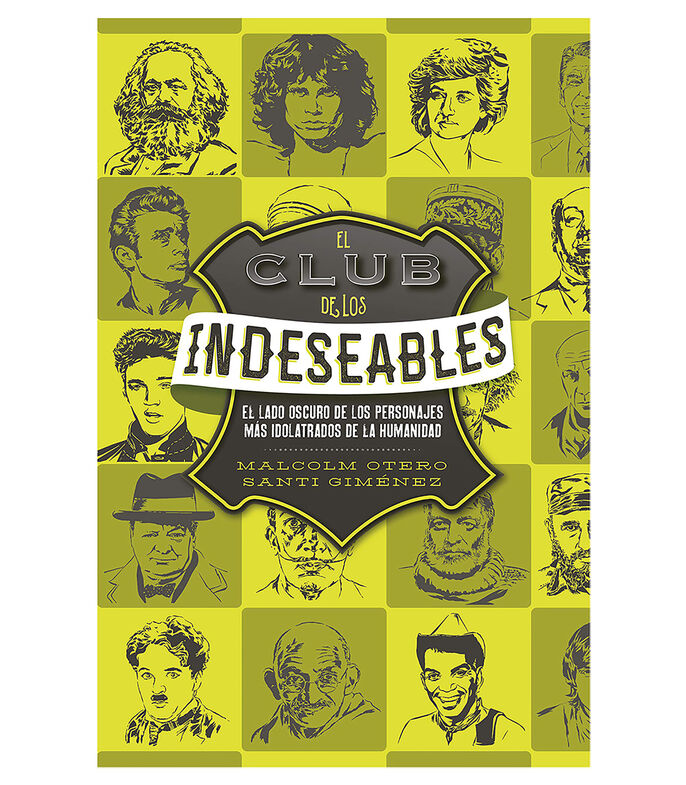 El club de los indeseables, , large