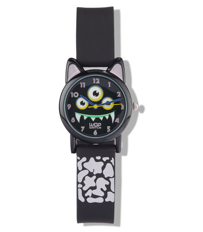 Reloj Black Monster Niño, , large