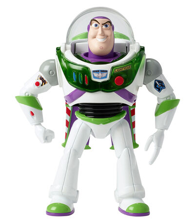 Buzz Vuelo Espacial, , large
