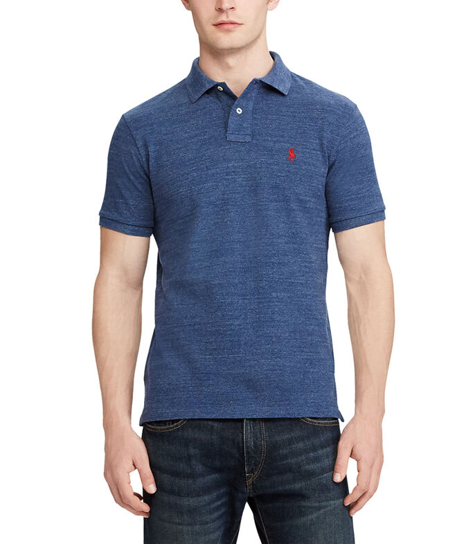 Polo Ralph Lauren Playera Polo Hombre, , large