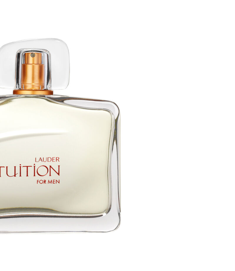 Fragancia Lauder Intuition, 100 ml Hombre, , editorial