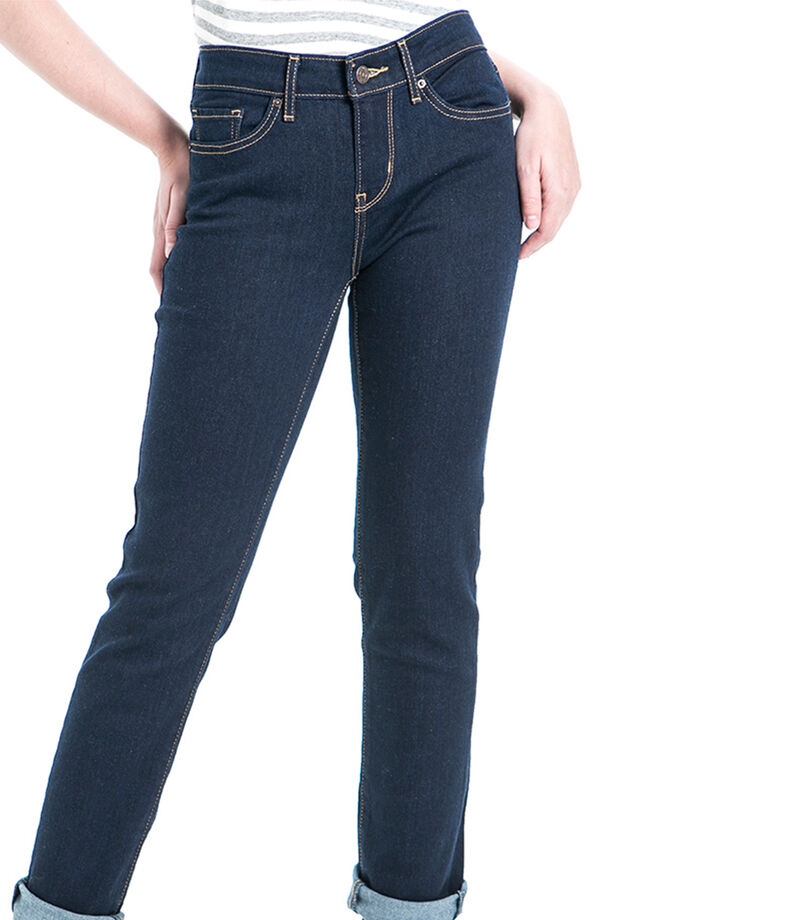 Jeans 713 Slim Fit Mujer, , editorial