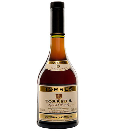 Brandy Torres 5, 700 ml, , large