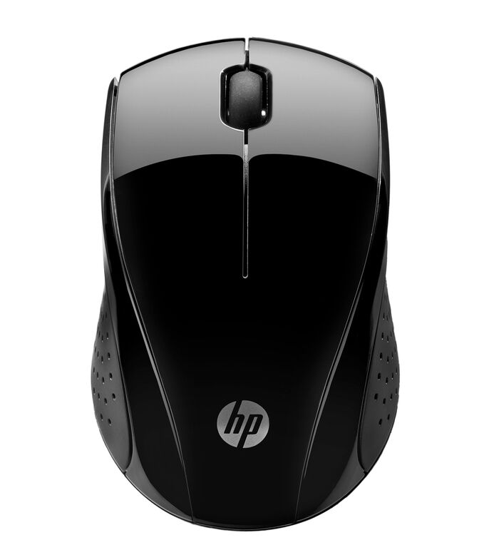 Hp HP Mouse Inalámbrico 220 Negro, , large