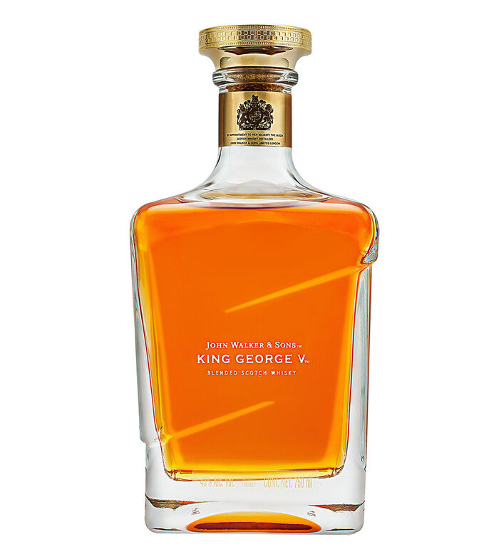 Whisky King George V, 750 ml, , large