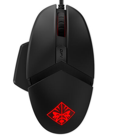 Mouse Gaming Moen Reactor, , large