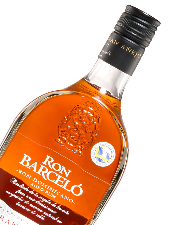 Ron Barceló Gran Añejo, 750 ml, , editorial
