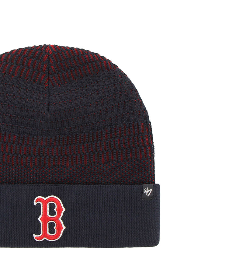 Gorro en tejido punto Boston Red Sox Unisex, , editorial