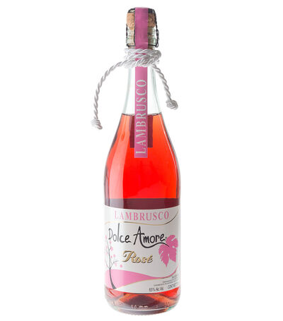 Lambrusco Rosado, 750 ml, , large