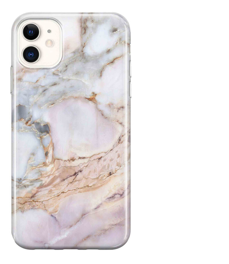 Funda iPhone 11 Gemstone Rosa, , editorial