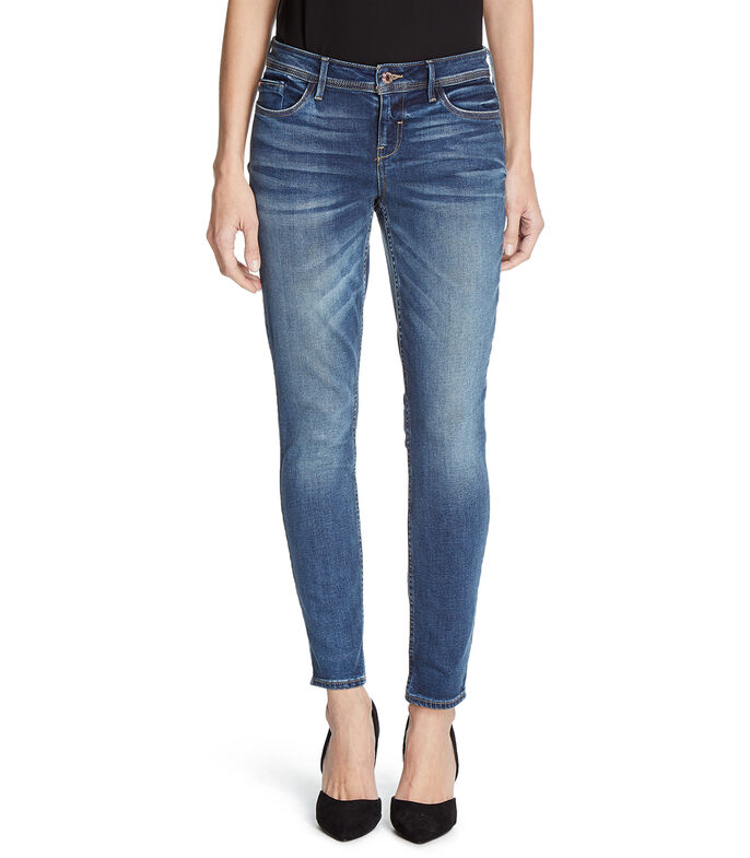 Jeans Skinny Mujer, , large