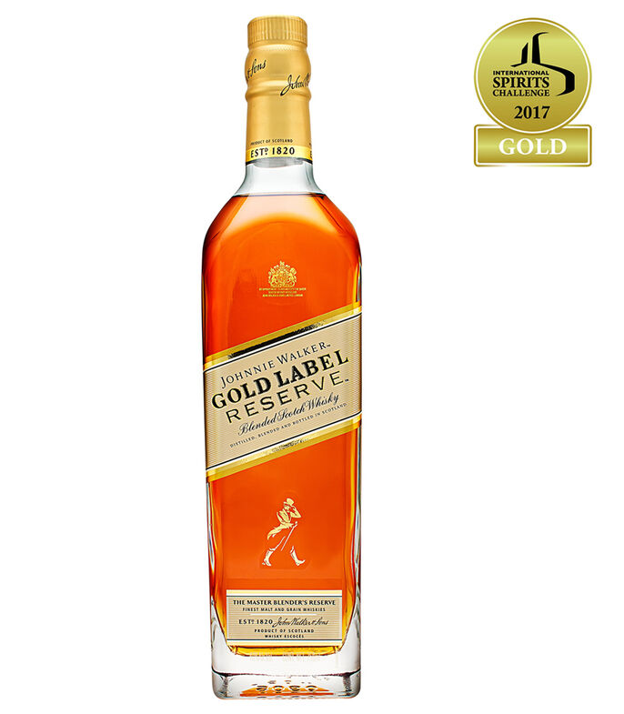 Whisky Gold Label, 750 ml, , large