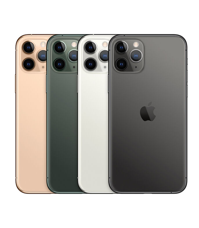 iPhone 11 Pro 64 GB Verde medianoche Telcel, , large