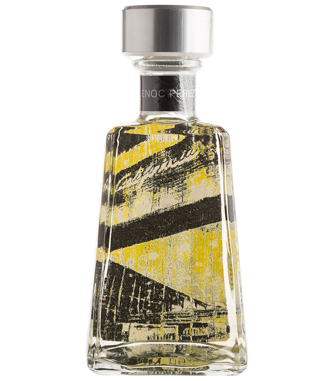 Tequila Essential 1800 Limited Edition, 750 ml, , large