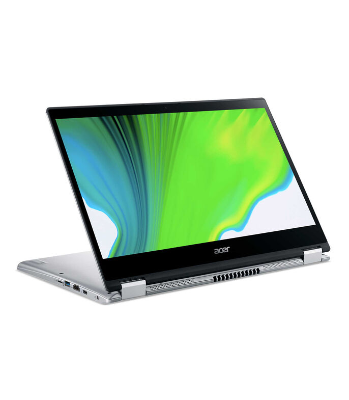"Acer Laptop 2 en 1, Spin 3, 14"", Intel Core i3, RAM 8 GB, SSD 256 GB, Plata, , large"