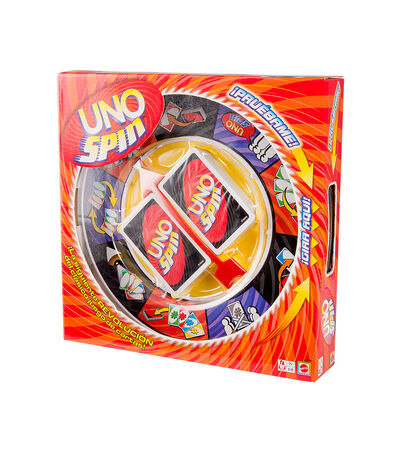 Uno Spin, , large