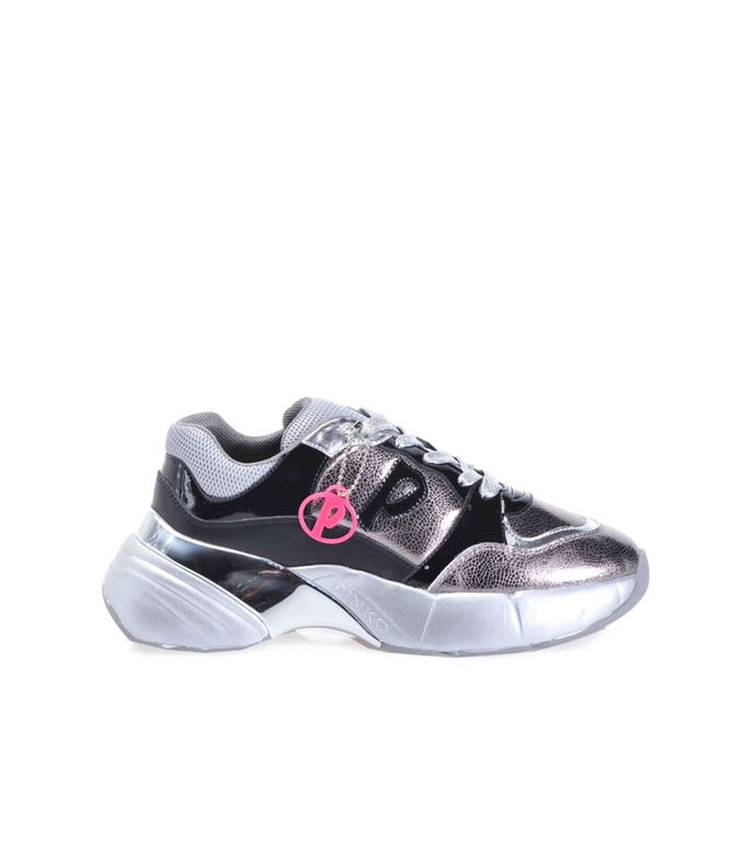 Tenis Shoes to Rock Mujer, PLATA, large