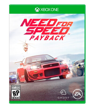 Need For Speed Payback, , large