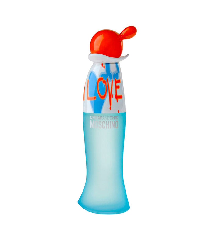Moschino Fragancia I Love Love, 100 ml Mujer, , large