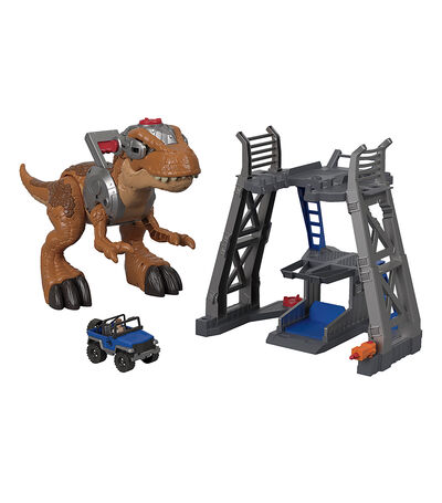 Imaginext Gran T-Rex, , large