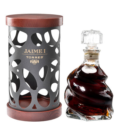 Brandy Torres Jaime I, 700 ml, , large