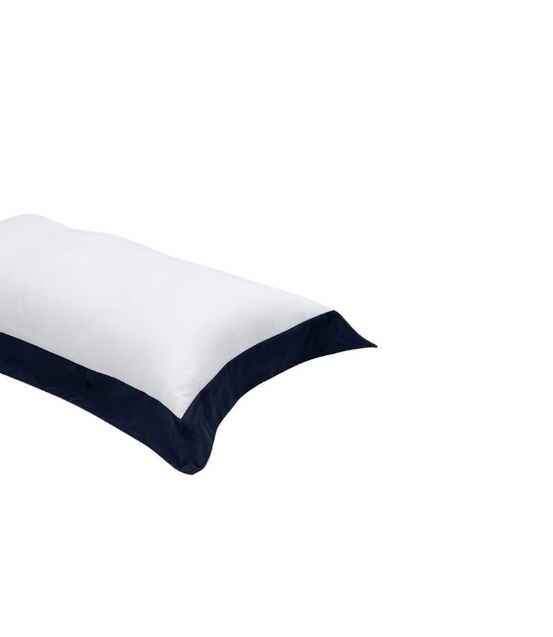 Parker Home Funda para Almohada King Size Akumal blanco, , editorial