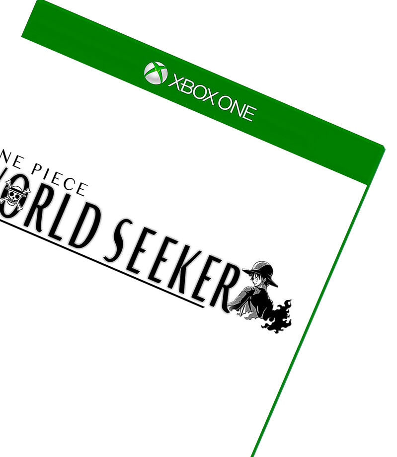 One Piece World Seeker Xbox One, , editorial