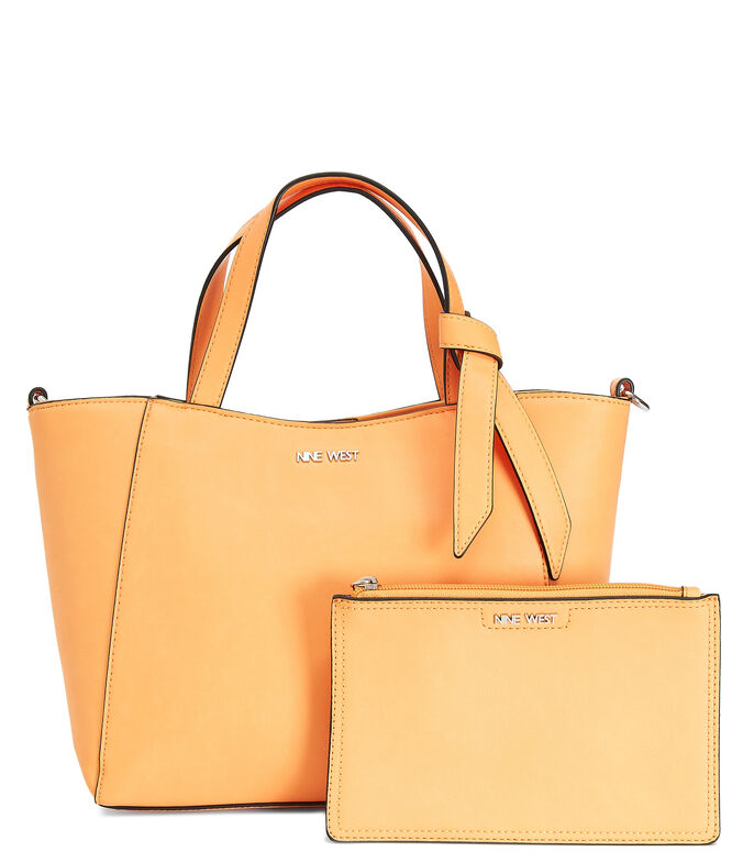 Nine West Bolso tote, NARANJA, large