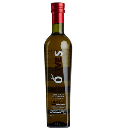 Aceite de Oliva Extra Virgen Limited, 500 ml, , large