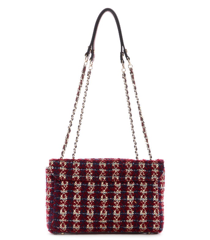 Guess Bolso Cessily satchel, , large