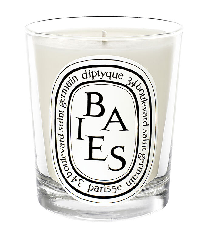 Vela Aromática Scented Candle Baies, , large