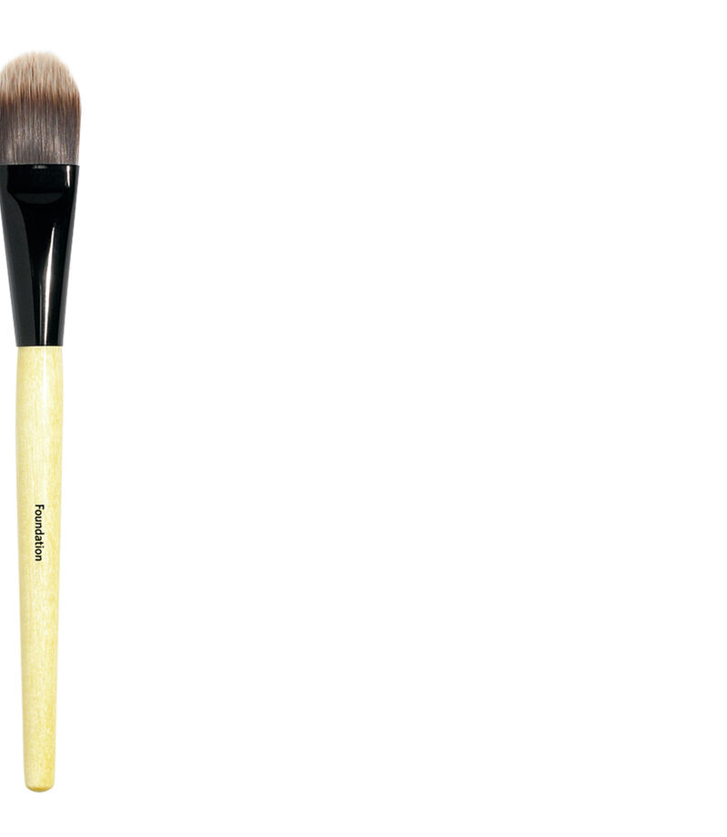 Foundation Brush, , editorial