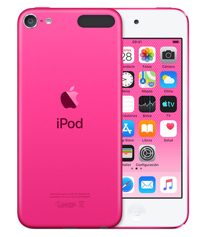 iPod Touch 32GB Rosa, , large