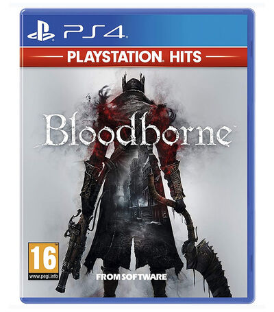 Bloodborne Hits PS4, , large