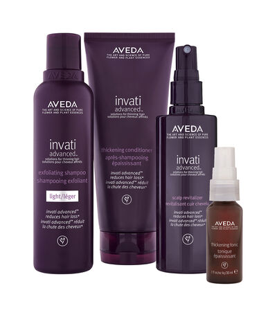 Aveda Cofre Invati Advanced, Anti caída, , large
