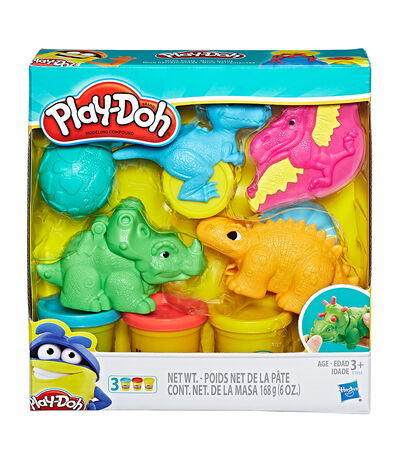 Dino Tools Play-Doh, , large