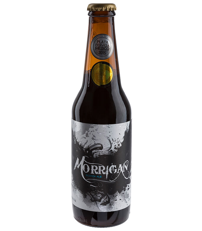 Cerveza Morrigan, 335 ml, , large