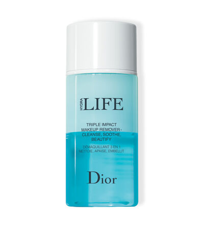 Desmaquillante Hydra Life Triple Impact Makeup Remover, 125 ml, , large