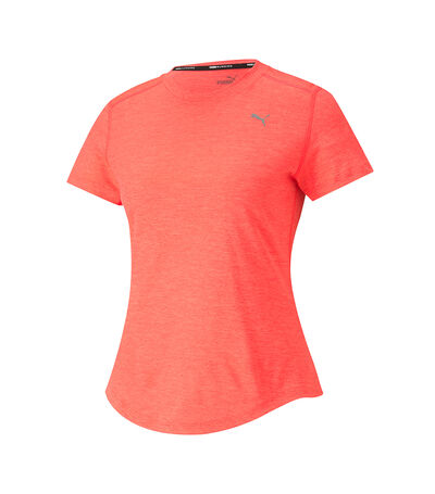 Playera Ignite Heather Mujer, , large
