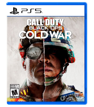 Call of Duty: Black Ops Cold War Playstation 5, , large