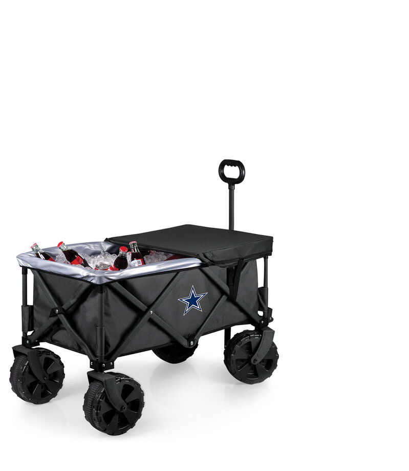 Nfl Carro portátil plegable NFL - Dallas Cowboys, , editorial