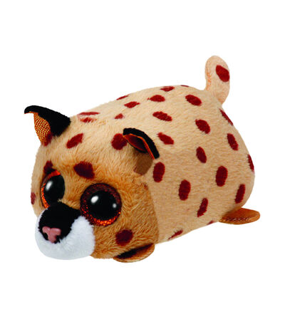 Peluche de Leopardo Kenny, , large