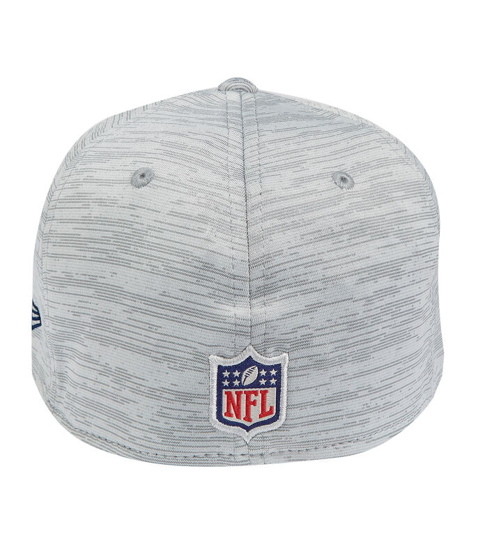 Gorra 3930 New England Patriots, GRIS, large