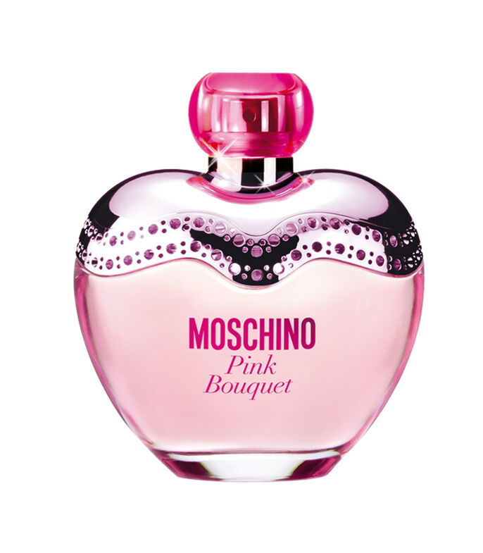 Moschino Pink Bouquet 100 ml, , large