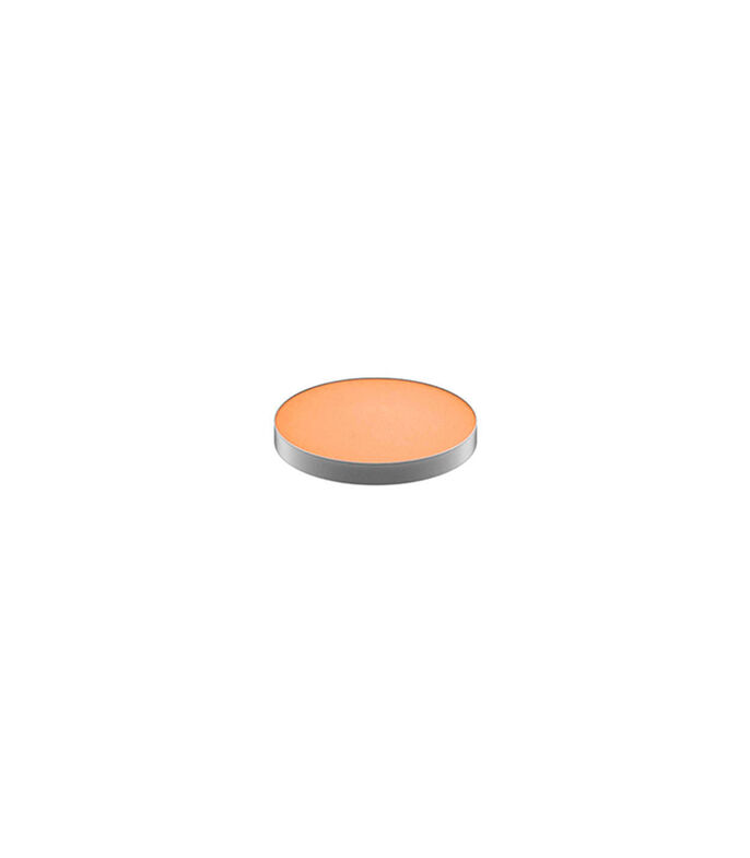 Mac Sombra, Eye Shadow Pro Palette Refill Pan Calabaza, 1.5 gr, , large