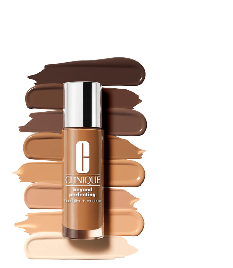 Beyond Perfecting Base de Maquillaje y Corrector CN 90 Sand, 30 ml, , editorial