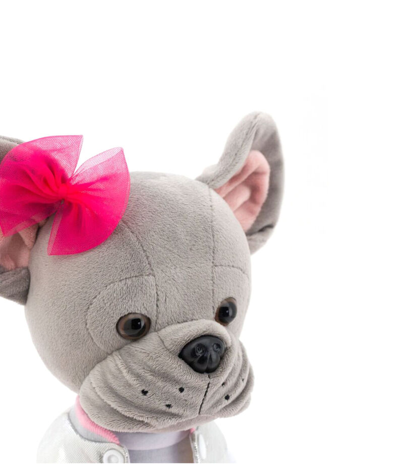 Kiddieland Lucky Doggy Betsy, , editorial