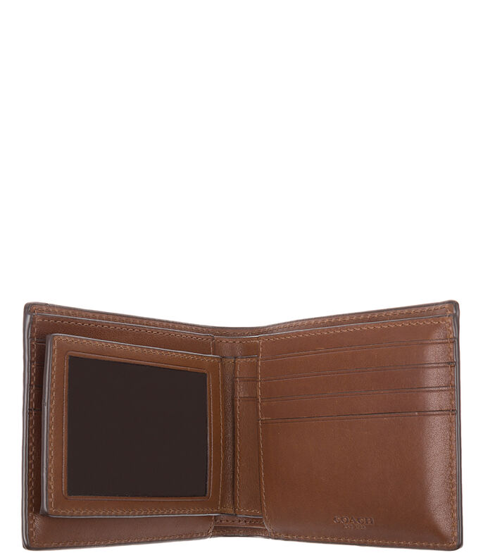 Cartera trifold Hombre, , large