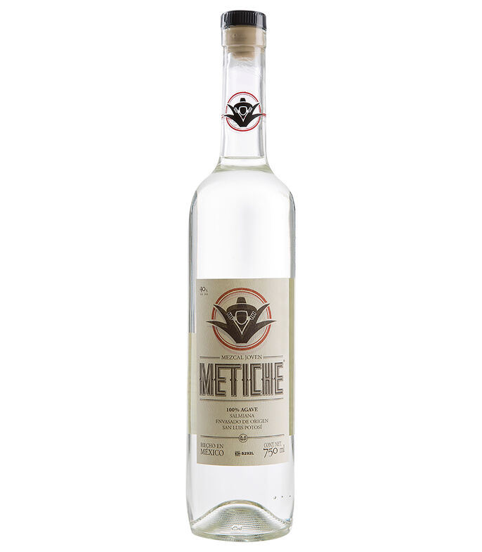 Mezcal Metiche, 750 ml, , large